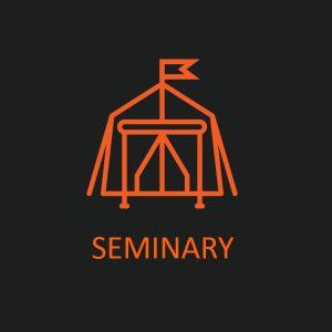 Crosslands Seminary Support