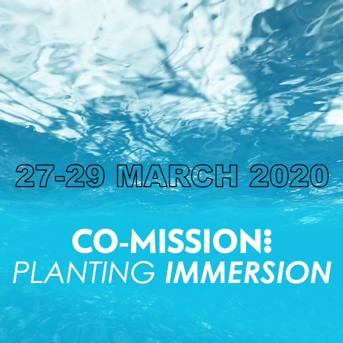 Planting Immersion 2020