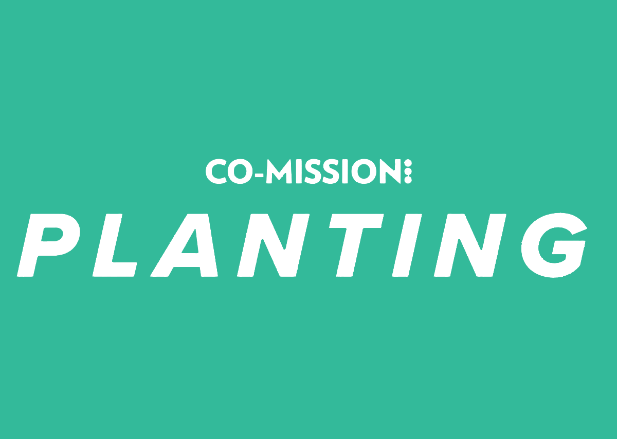 Co-Mission Planting Training Application