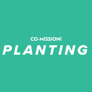 Co-Mission Planting (Term 1)