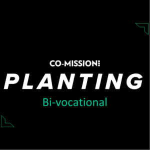 Bi-vocational planting (legacy)