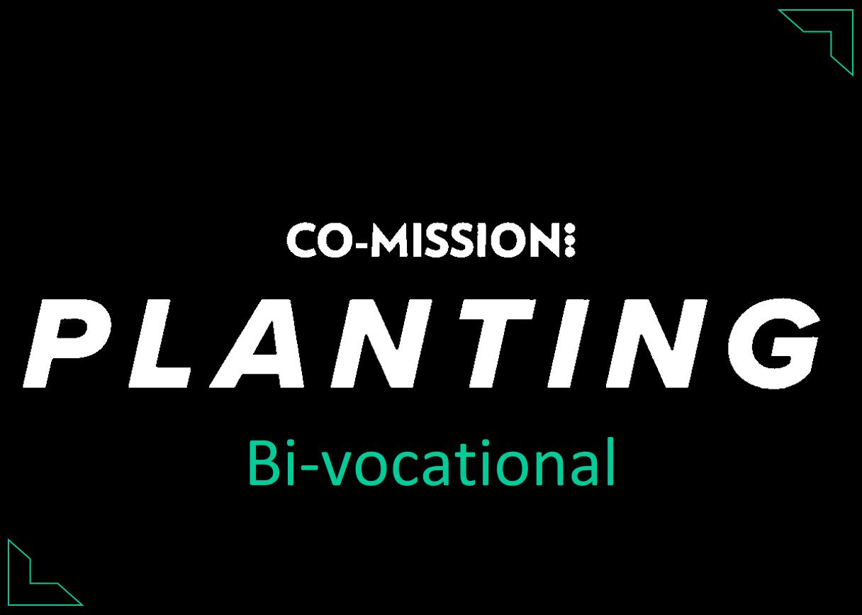 Bi-vocational Planting (Oct 2020-March 2021)