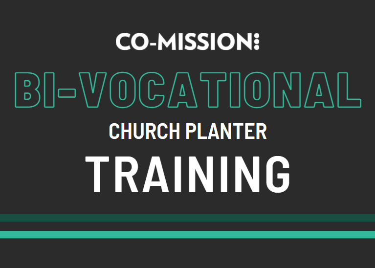 Bi-vocational planting (Jan-March 2022)
